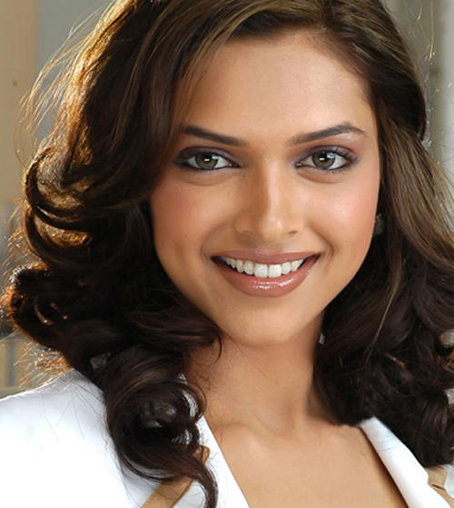 Model and Bollywood Actress Deepika Padukone Still
