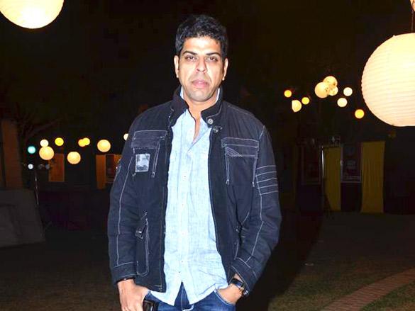 Murali Sharma at mahurat of Palchinn film