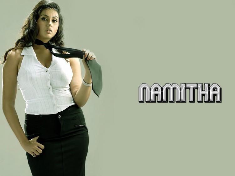 Namitha Hot Sexy Pic