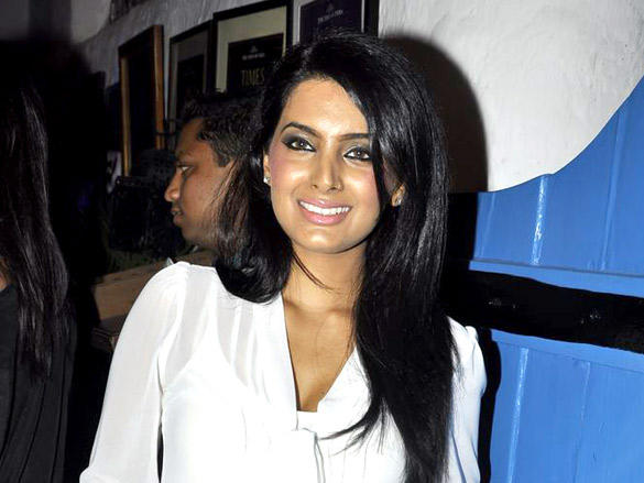 Nandita Das at Dabboo Ratnani's 2012 Calendar Launch
