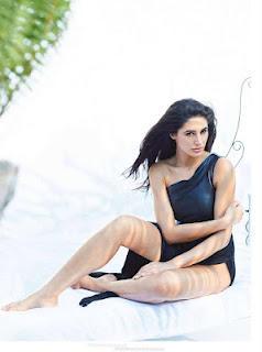 Nargis Fakhri hot photo shoot for Maxim February 2012