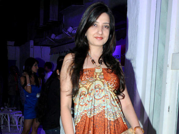 Neeta Shah Book Launch of Bollywood Striptease