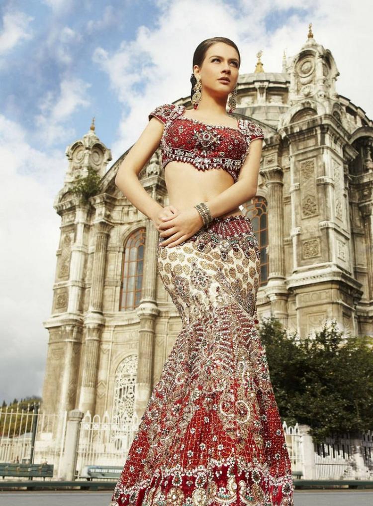 Neha Dalvi Beautiful Dress Stunning Pic