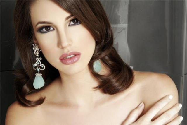 Miss Congeniality - Nikolina Lončar - Montenegro