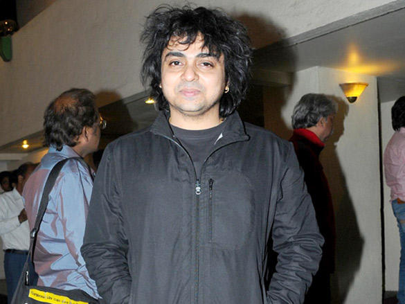 Niladri Kumar at launch of Deepak Pandit's album Miracle