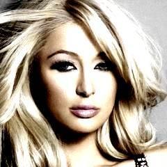 Paris Hilton Latest Hot Face Look