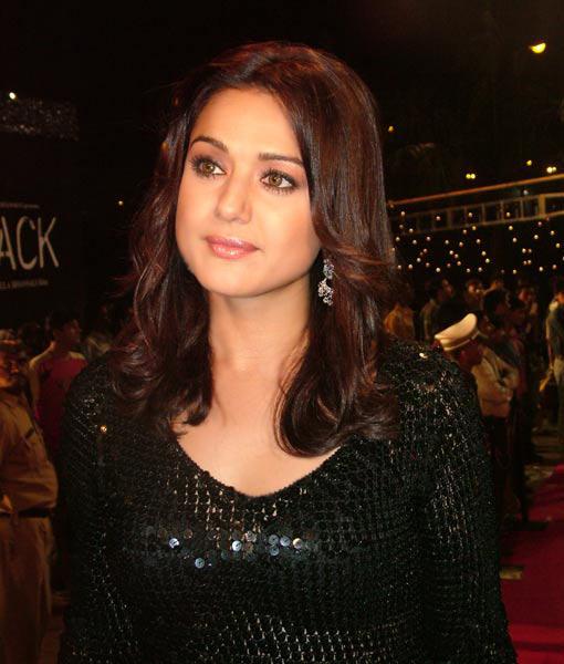 Preity Zinta Looking Very Gorgeous