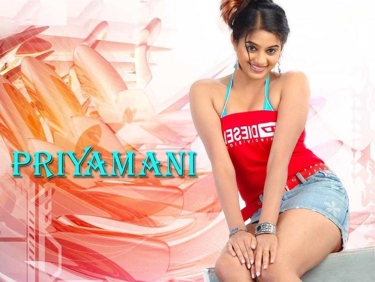 Priyamani Latest Cute Sweet Still