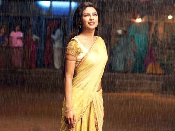 Priyanka Chopra in Agneepath