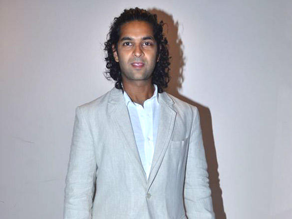 Purab kohli at Lakme Fashion Week  Day 3 2012