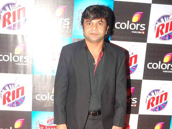 Rajpal Yadav at Umang 2012