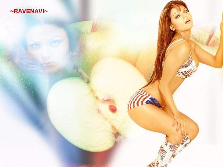 Rakhi Sawant Latest Sexiest Wallpaper