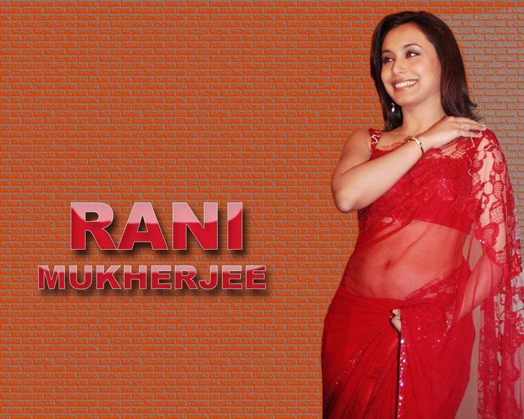 Rani Mukherjee Looking Very Gorgeous