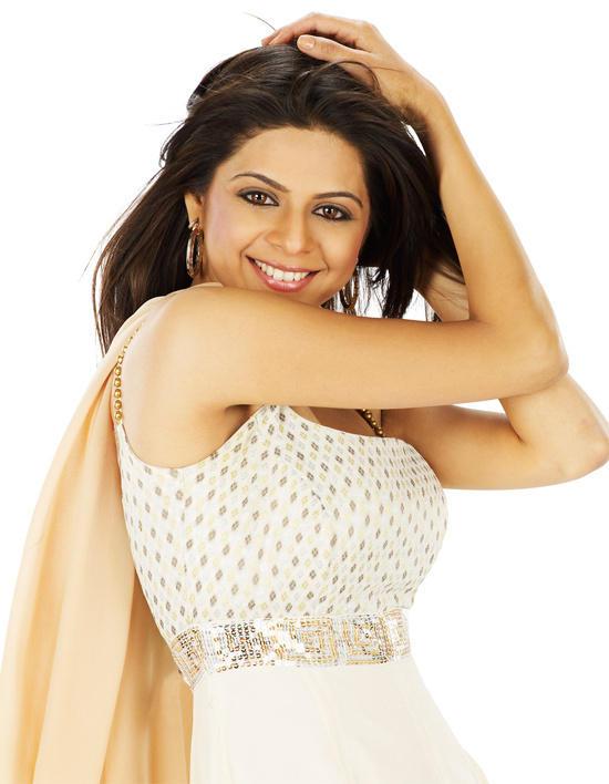 Rucha Gujarati Sizzling Hot Sexy Wallpaper