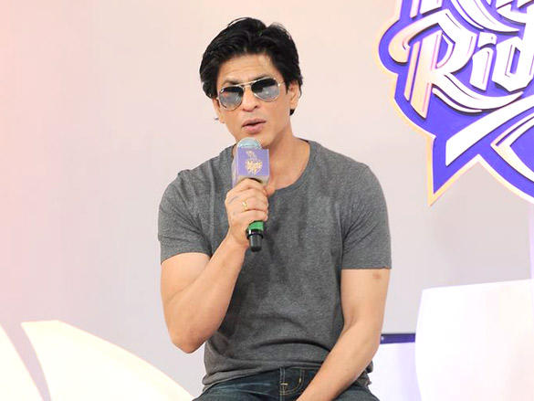 SRK's Knight Riders get going