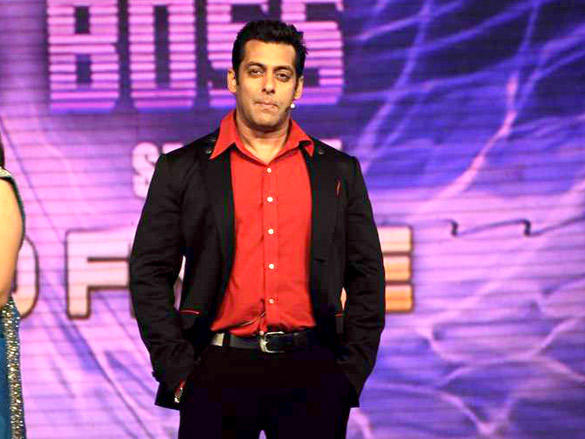 Salman Khan on Bigg Boss 5 Grand Finale