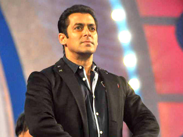 Salman at Umang 2012