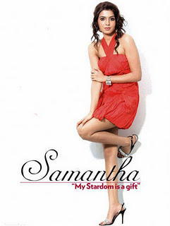 Samantha New Hot Southscope