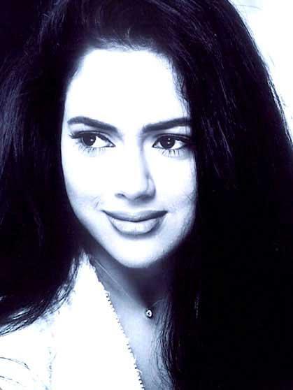 Sameera Reddy Romantic Face Still