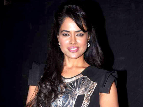 Sameera Reddy at Umang 2012