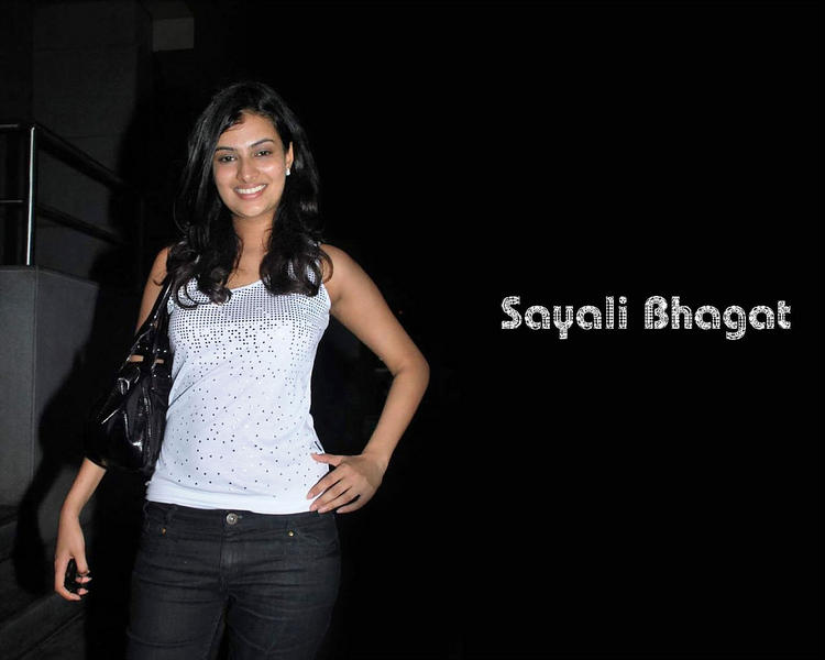 Sayali Bhagat - Shop till you drop