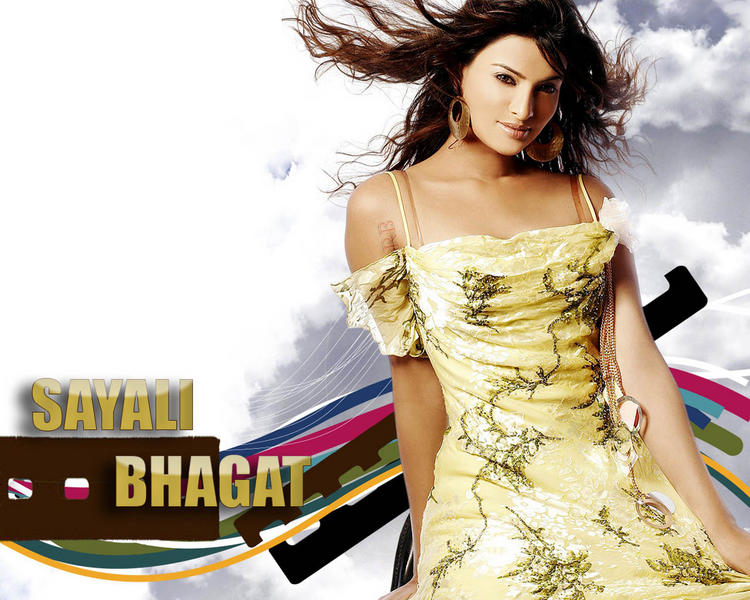 Sayali Bhagat - The W Factor