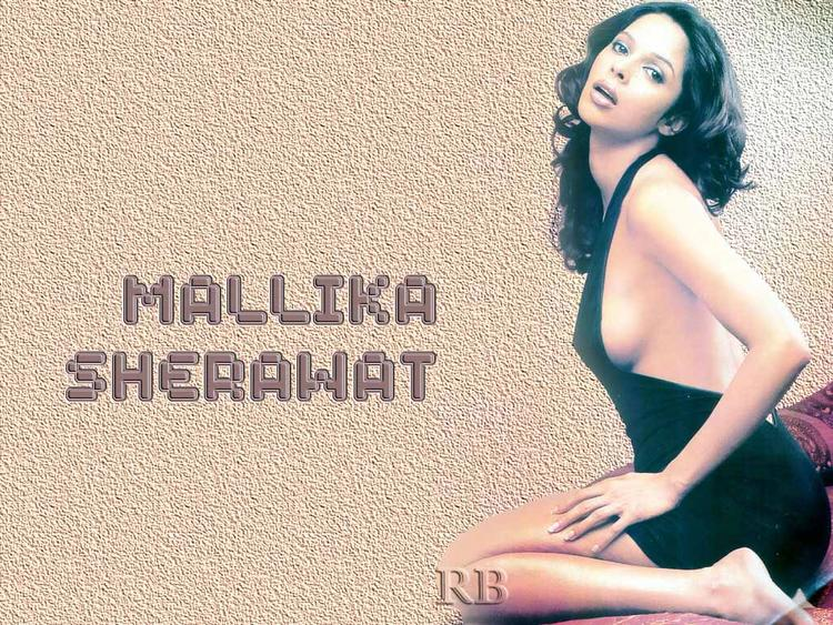 Sexclusive Mallika Sherawat Wallpaper