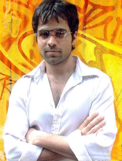 Sexiest Hero Emraan Hashmi Wallpaper