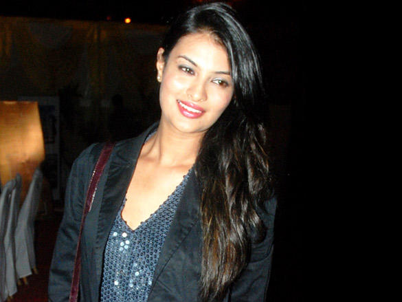 Sexy Sayali Bhagat at Senor N Senorita's Grand finale