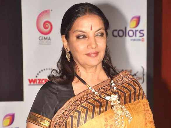 Shababa Azmi at GIMA Pays Tribute to Ghazal Legend Jagjit Singh