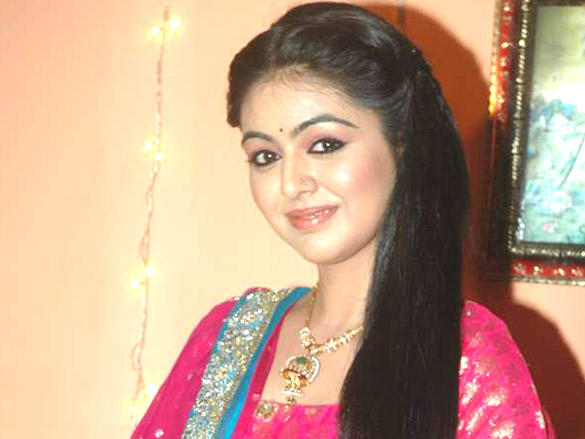 Shafaq Naaz beauty still at Shubh Vivah Serial Launch