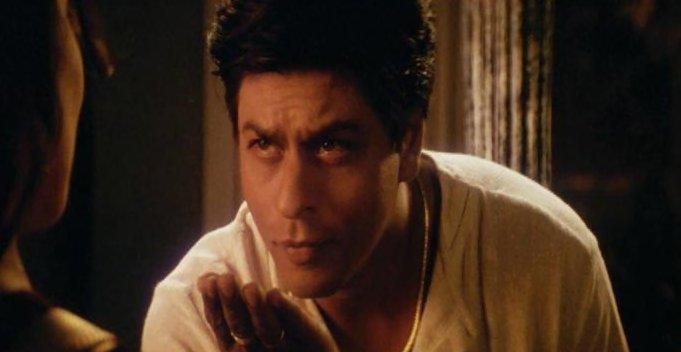 Shahrukh Khan Film Pic