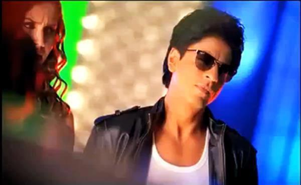 Shahrukh Khan For Lux Cozy ONN Innerwear Print Ad