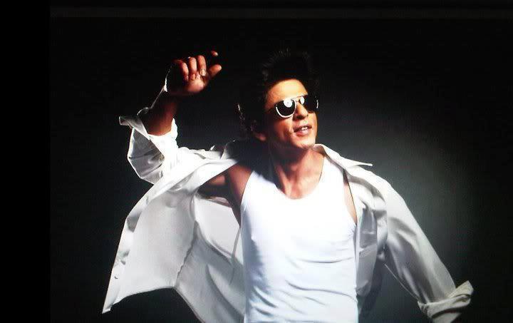 Shahrukh Khan Hot Stylist Look For Lux Cozy ONN Innerwear Print Ad
