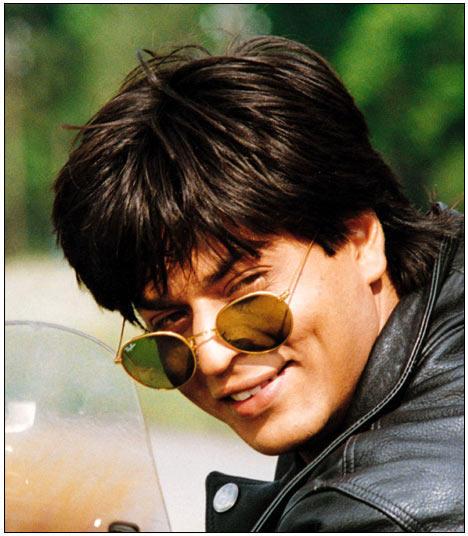 Shahrukh Khan Latest Cute Sweet Pic