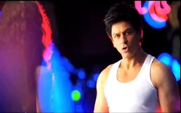 Shahrukh Khan Photoshoot For Lux Cozy ONN