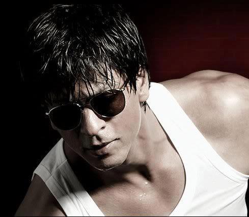 Shahrukh Khan Sexy Pose For Lux Cozy ONN Innerwear Print Ad