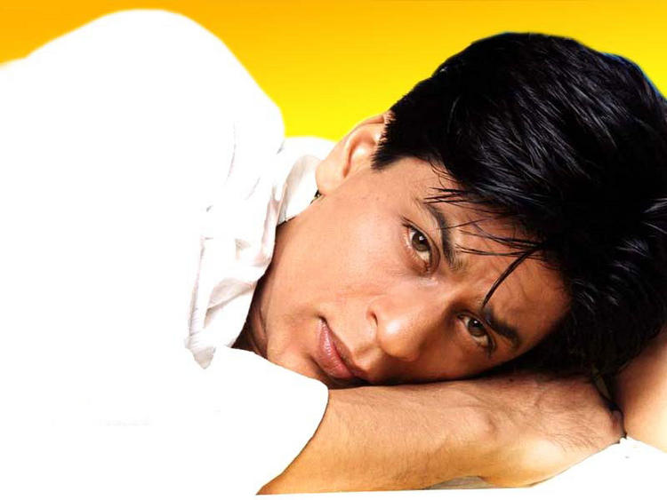 Shahrukh Khan Sizzling Hot Sexy Look