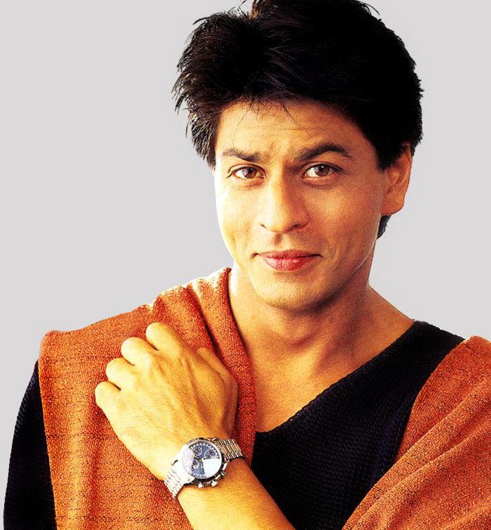 Shahrukh Khan Super Sexy Face Wallpaper