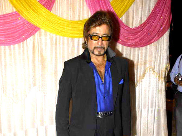 Shakti Kapoor in Bigg Boss Finale Season 5