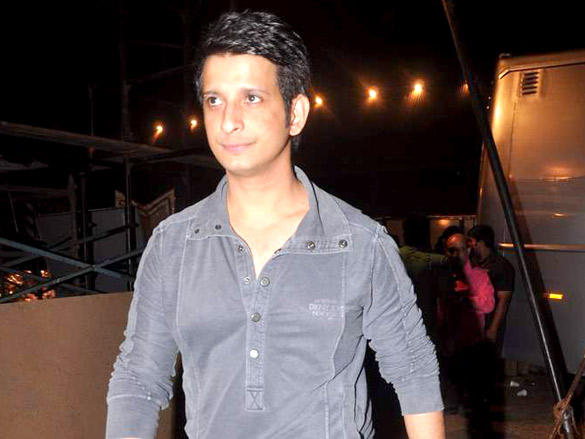 Sharman Joshi at Umang 2012