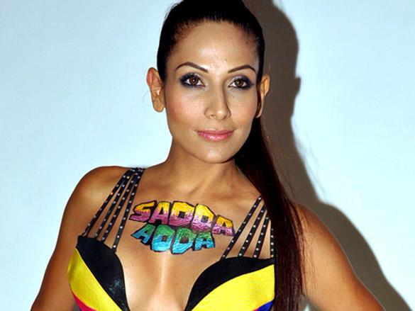 Shaurya Chauhan in Sadda Adda Bikini Calendar