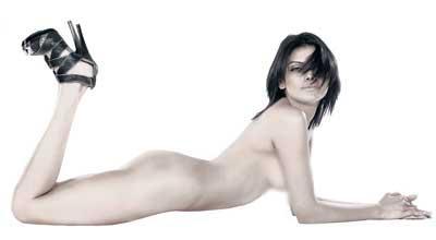 Sherlyn Chopra Nude Still