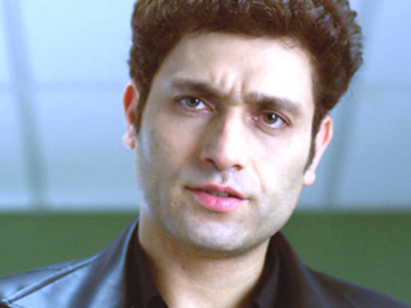 Shiney Ahuja in Ghost Hindi Movie