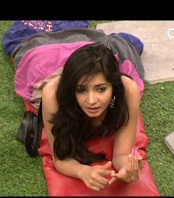 Shonali Nagrani in Bigg Boss Backyard