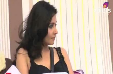 Shonali Nagrani in Bigg Boss
