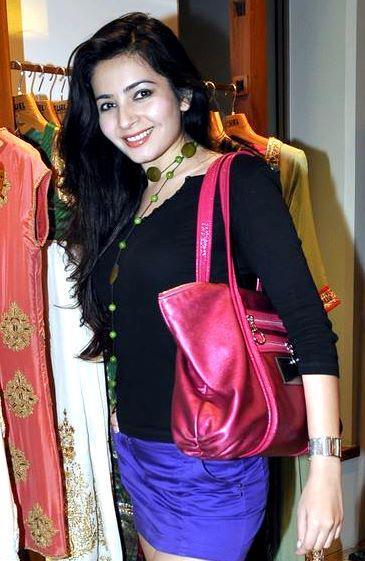 Shonali Nagrani in FilmiTadka