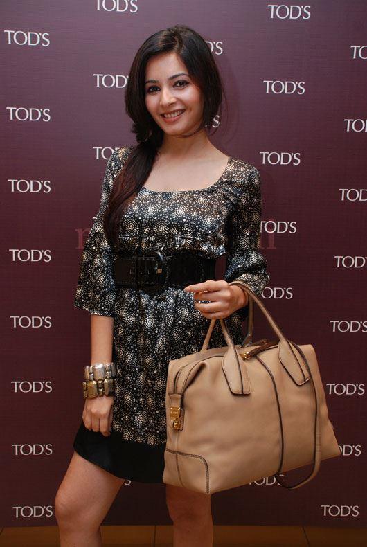 Shonali Nagrani on Red Carpet