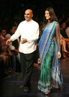 Shruti Haasan Walk The Ramp