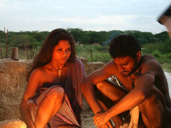 Shudra - The Rising Hindi Movie